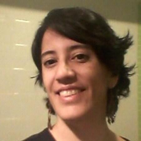 Almudena Pérez Iglesias