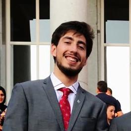 Íñigo Álvarez Bernués