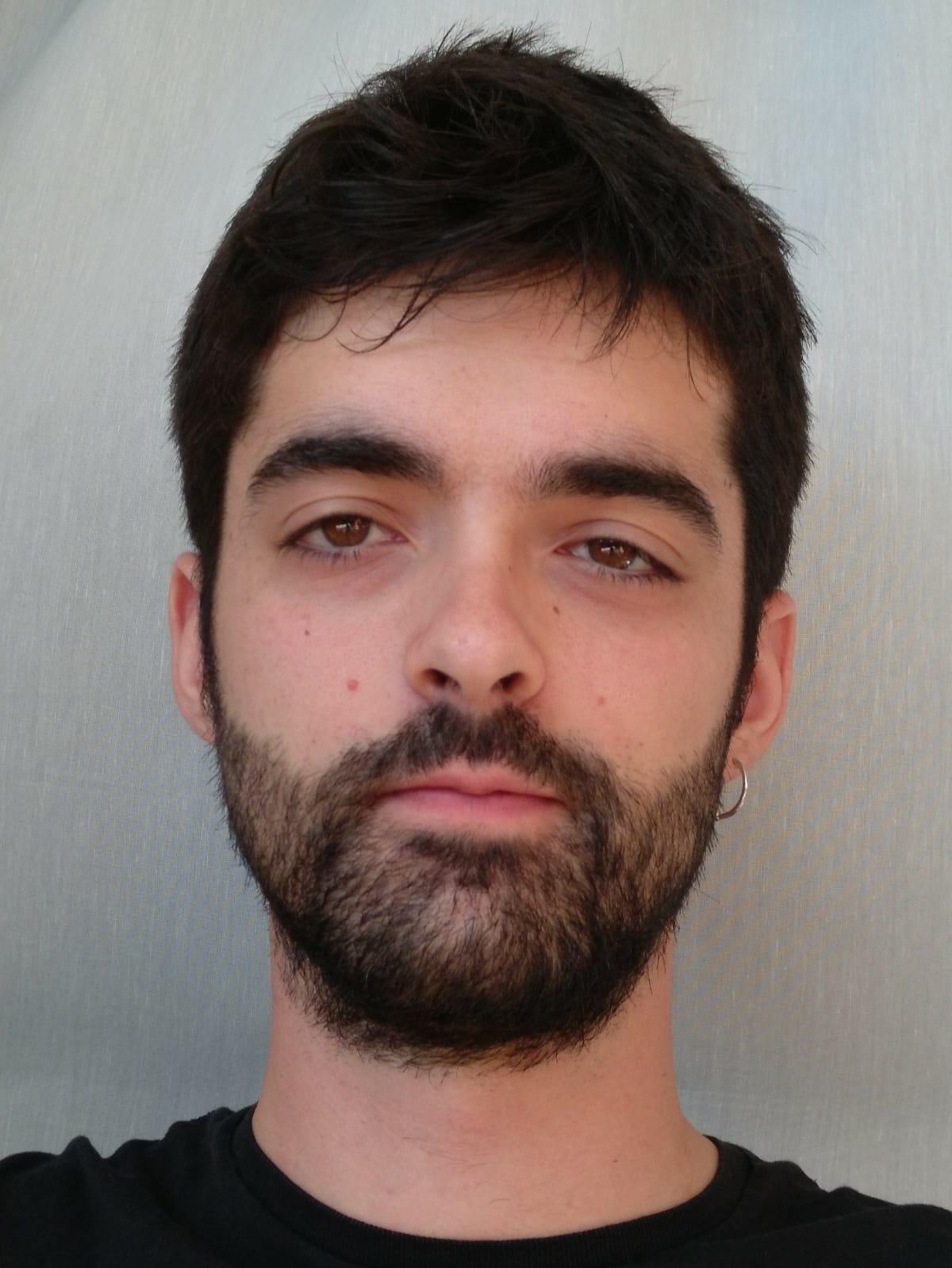 Pablo Salinas López