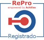 Registrado en REPRO
