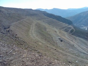 Un importante cambio de enfoque para lograr la compatibilidad de las explotaciones mineras con la protección del entorno