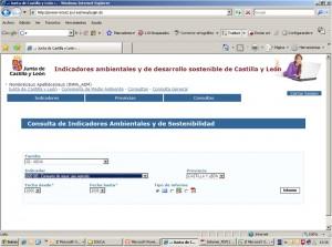 Desarrollamos el primer sistema de indicadores ambientales de ámbito autonómico de España