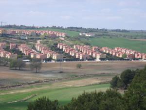 Conseguimos la integración ambiental de desarrollos urbanísticos de gran envergadura