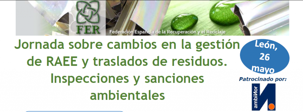 Jornada RAEEs Leon_AmbiNor