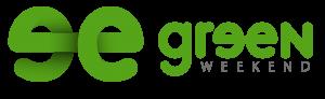 nuevo logo greenweekend