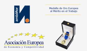 MedallaOro_AmbiNor_2018