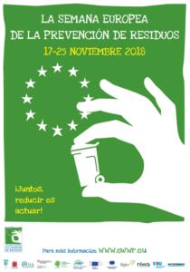 Semana Europea de Prevención de Residuos_2018_2