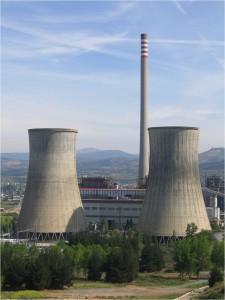Una inversión de más de 500 millones de euros en el sector energético