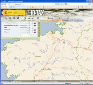 Atlas de organismos acuáticos e ID-TAX: Una guía técnica y digital al servicio de todos