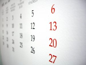 Calendario_Evaluación Impacto