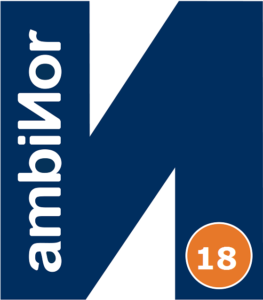 LogoAmbiNor_18Aniversario
